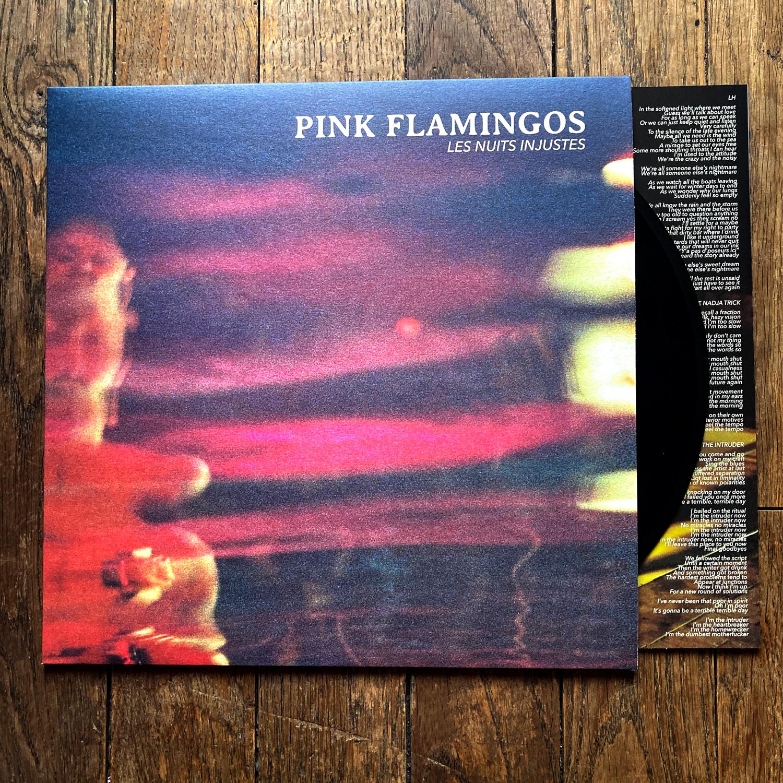 Pink Flamingos - Les nuits injustes