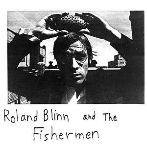 Roland Blinn & The Fishermen - Tense b/w Peg-In-Hole 7