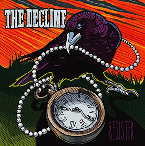 Decline, The - Resister