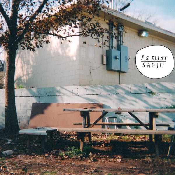 P.S. Eliot - Sadie LP
