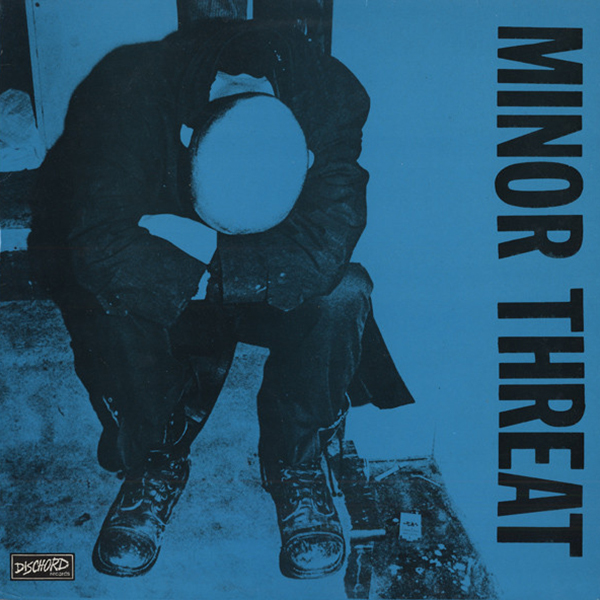 Minor Threat - S/T (First Two 7