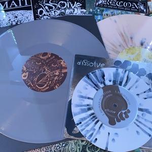 Maitsuba vinyl starter pack!!!