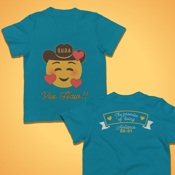 Aviance Spirit Shirt (Ladies')