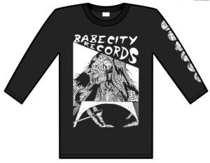 Horror Longsleeve Shirt *RESTOCK*
