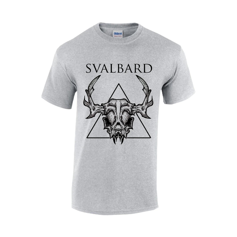 Svalbard - 'When I Die, Will I Get Better' shirt PRE-ORDER