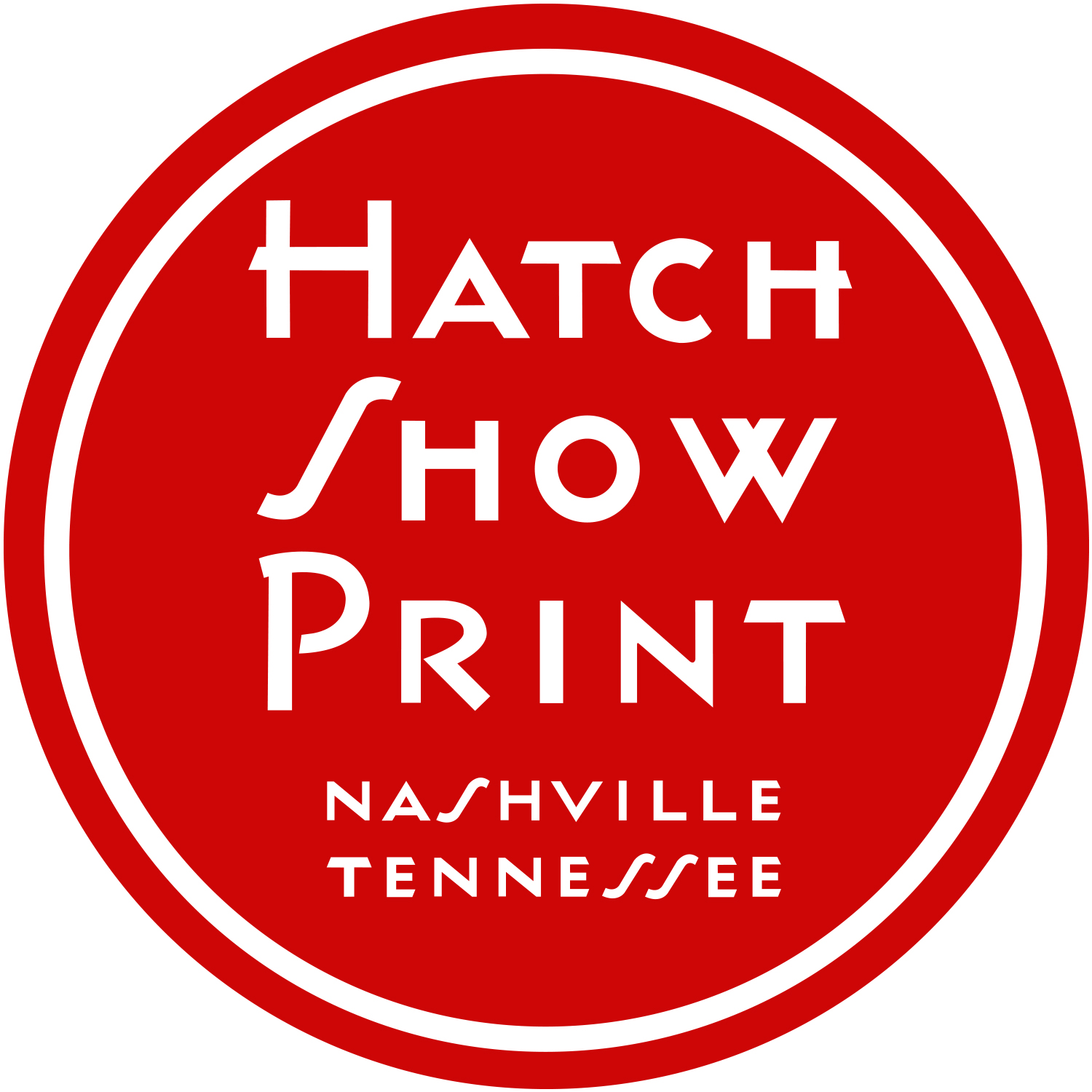 """Hatch Show Print """"Tanya Tucker Live From The Troubadour"""" Letterpress Poster (All Net Proceeds donated to The Troubadour)"""