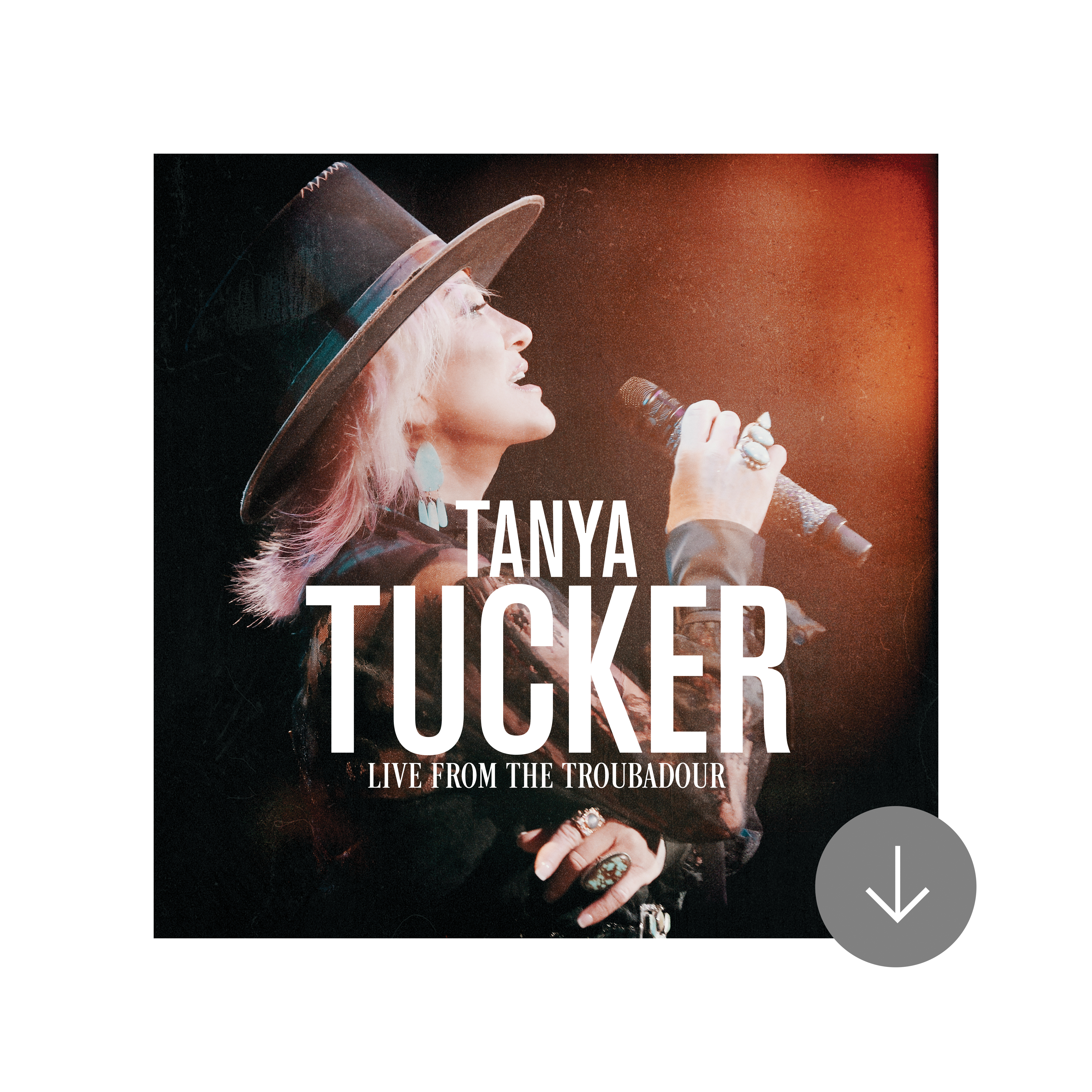 Tanya Tucker Live From The Troubadour Album Download