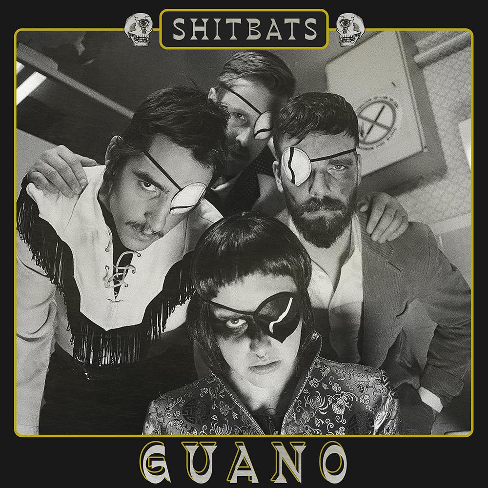Guano CD