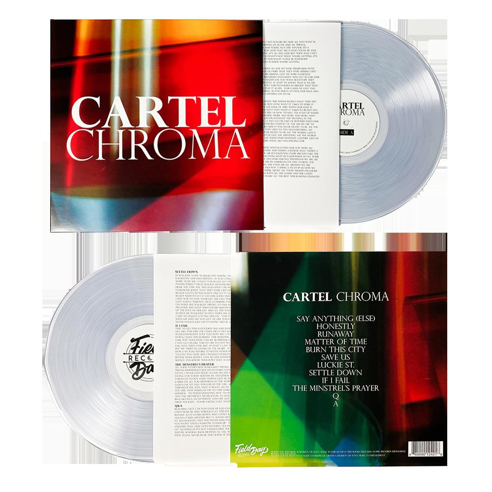 Cartel - Chroma