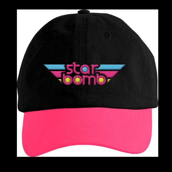 Starbomb Dad Hat