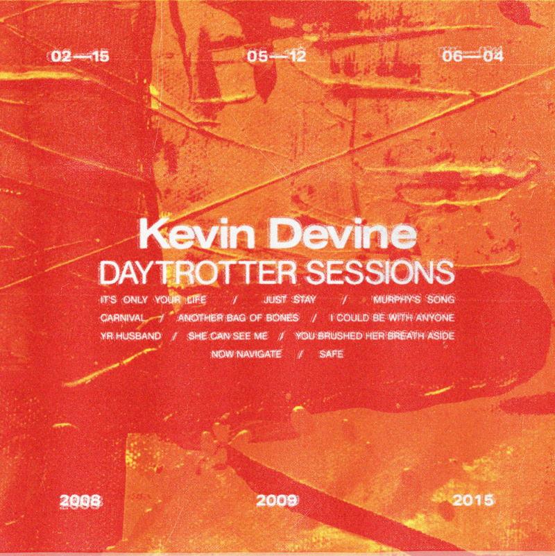Daytrotter Vinyl