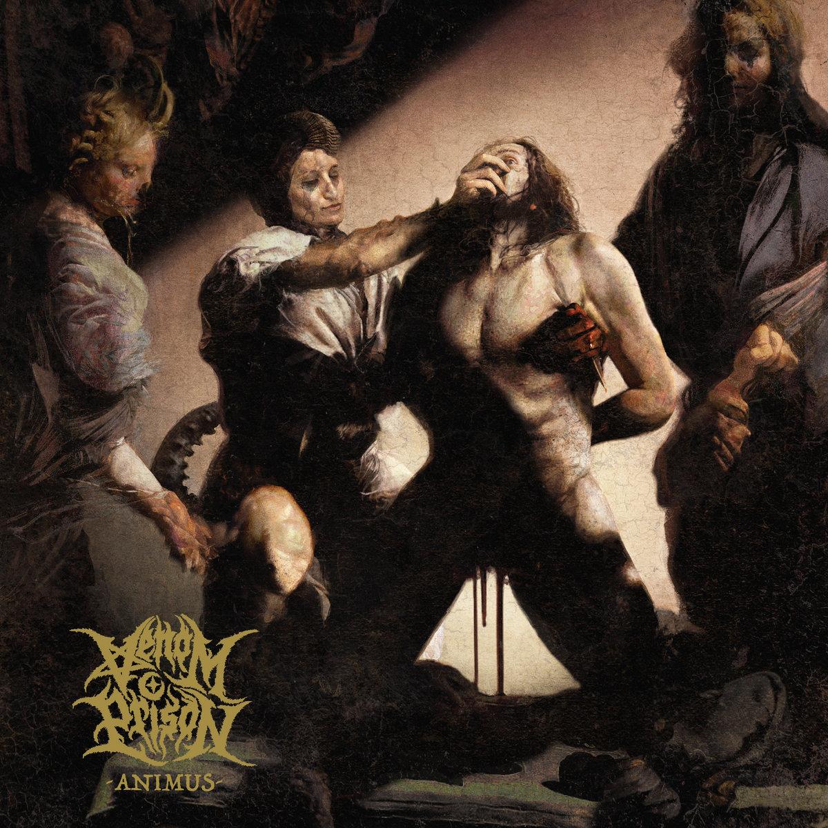 Venom Prison - Animus LP