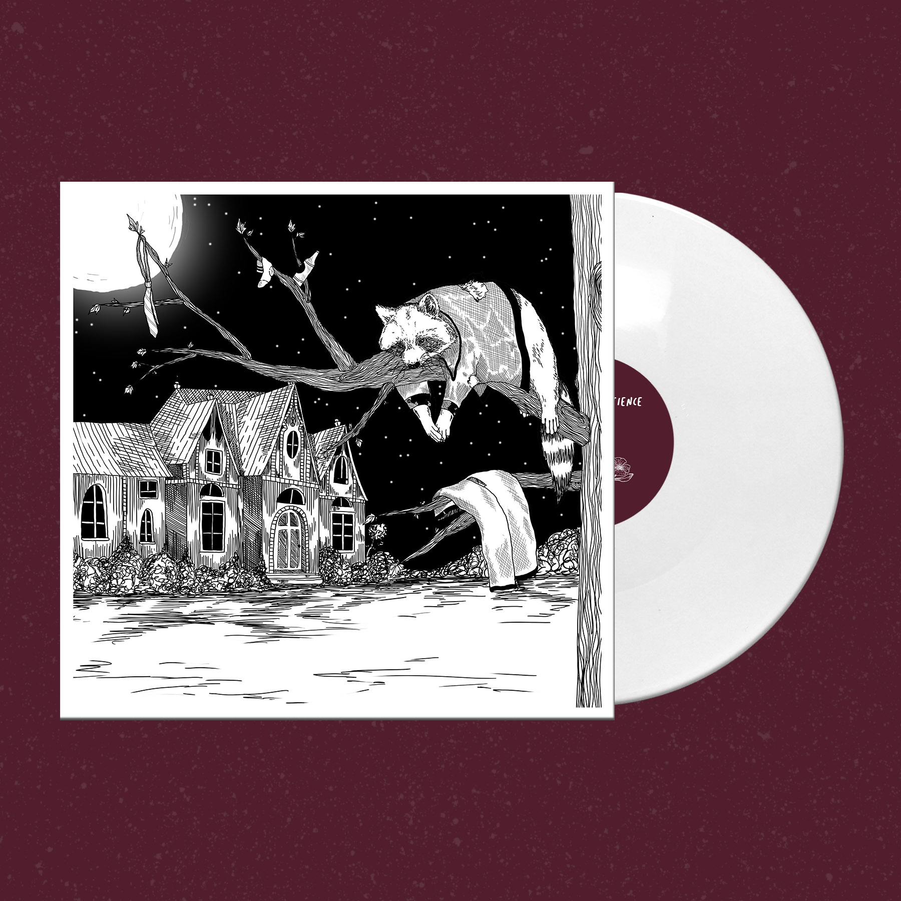 Knope - An Exercise In Patience + Picture Perfect VINYL