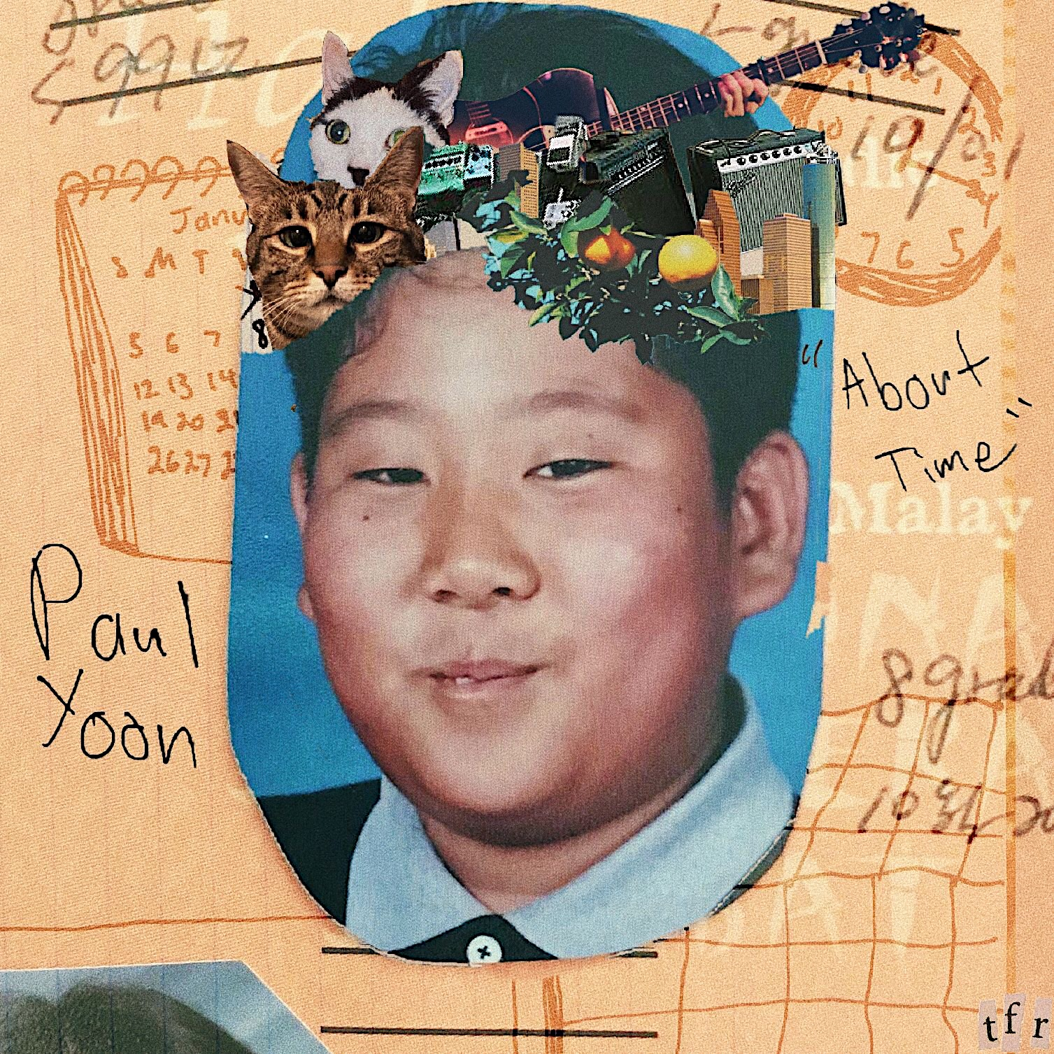 *SOLD OUT* Paul Yoon