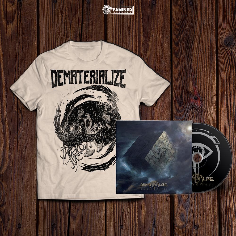 DEMATERIALIZE - Omniscience Bundle