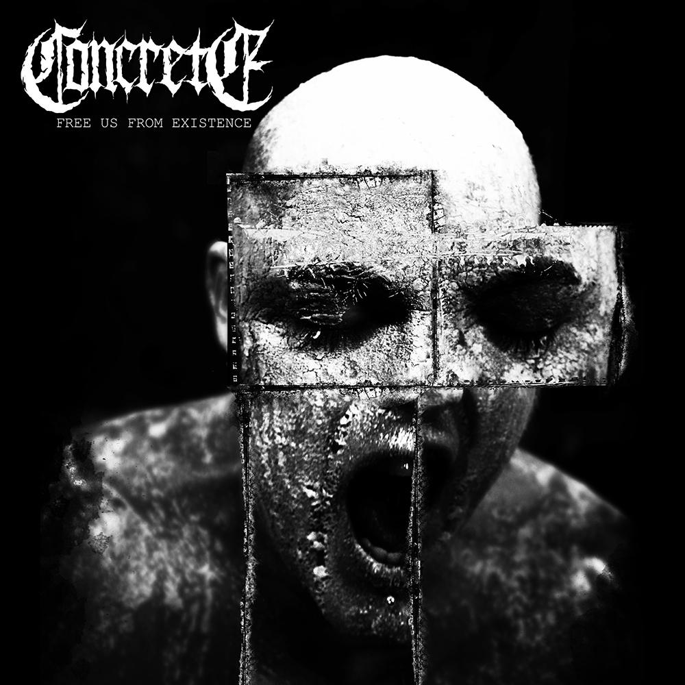 CONCRETE - free us from existence 12