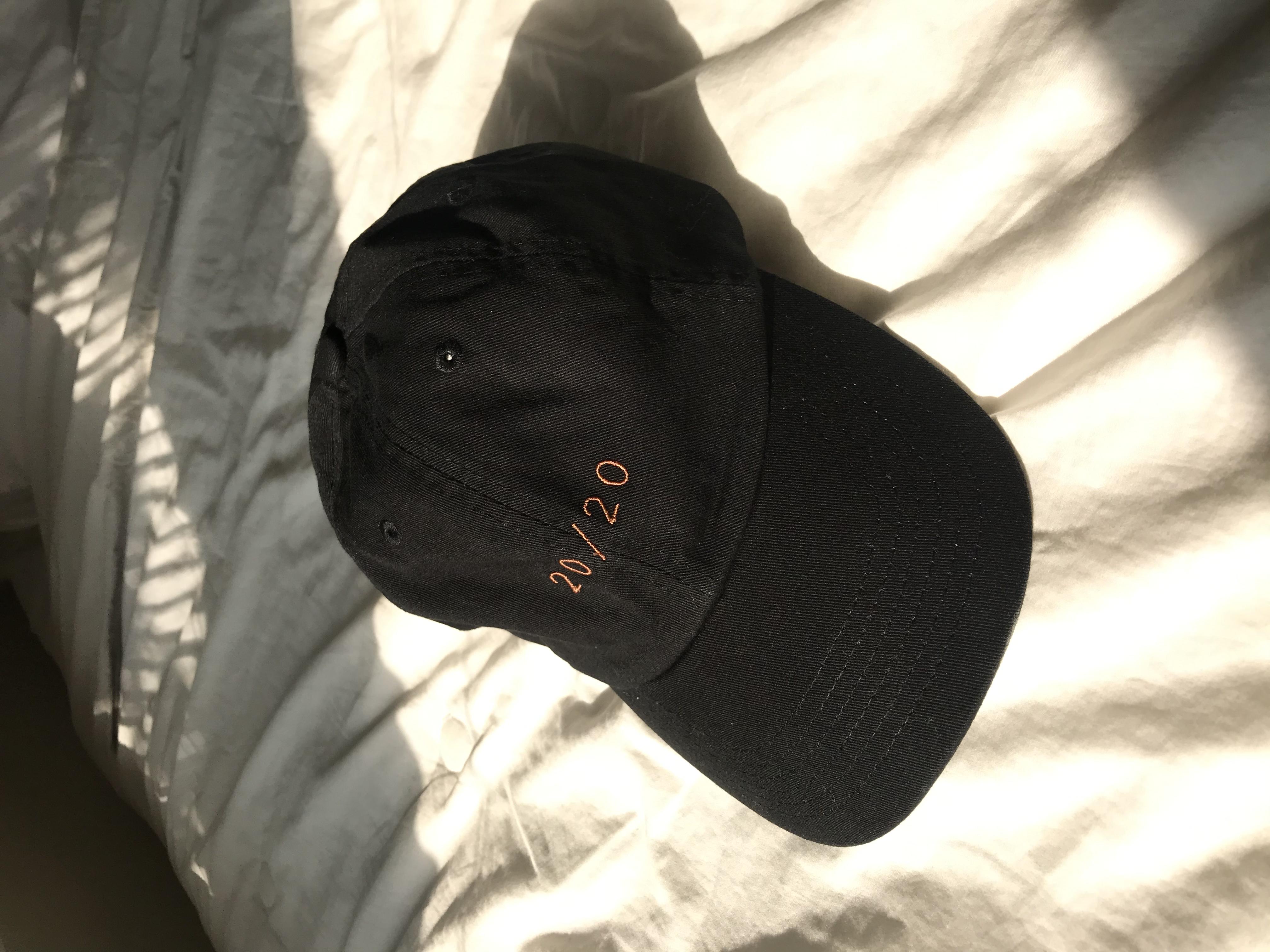 20/20 Hat