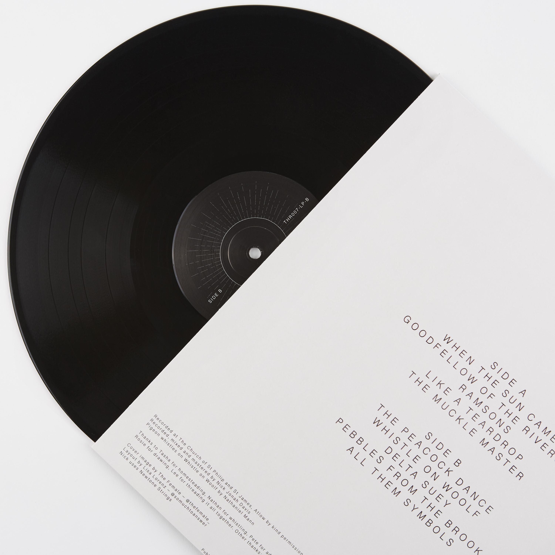 Nick Jonah Davis – When the Sun Came <small>[THR007]</small>