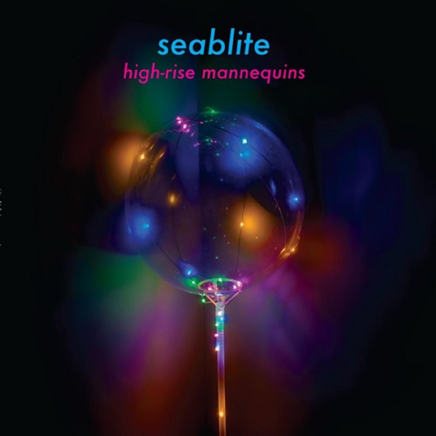Seablite - High-Rise Mannequins