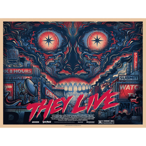 They Live Print (Regular Version)