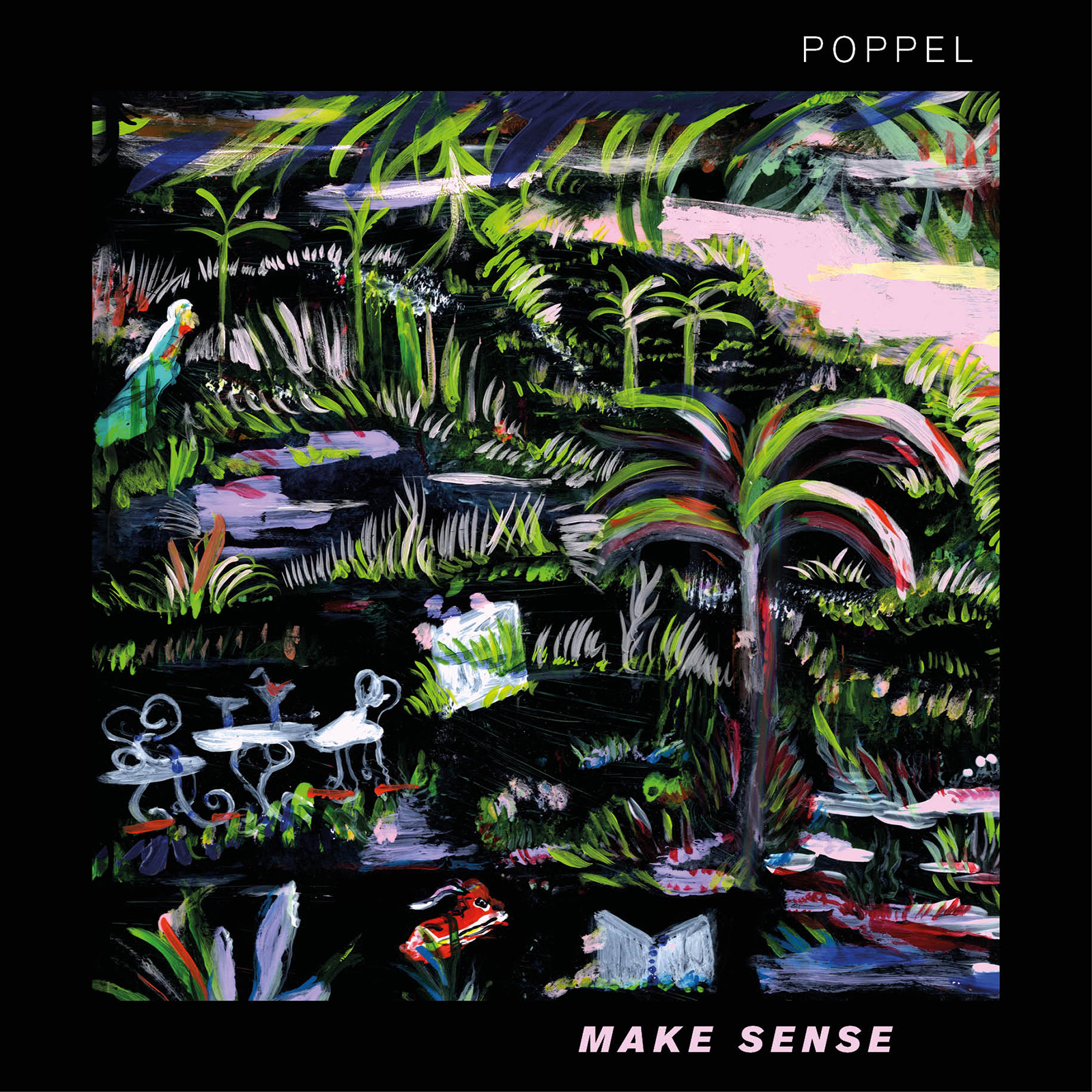 Poppel - Make Sense