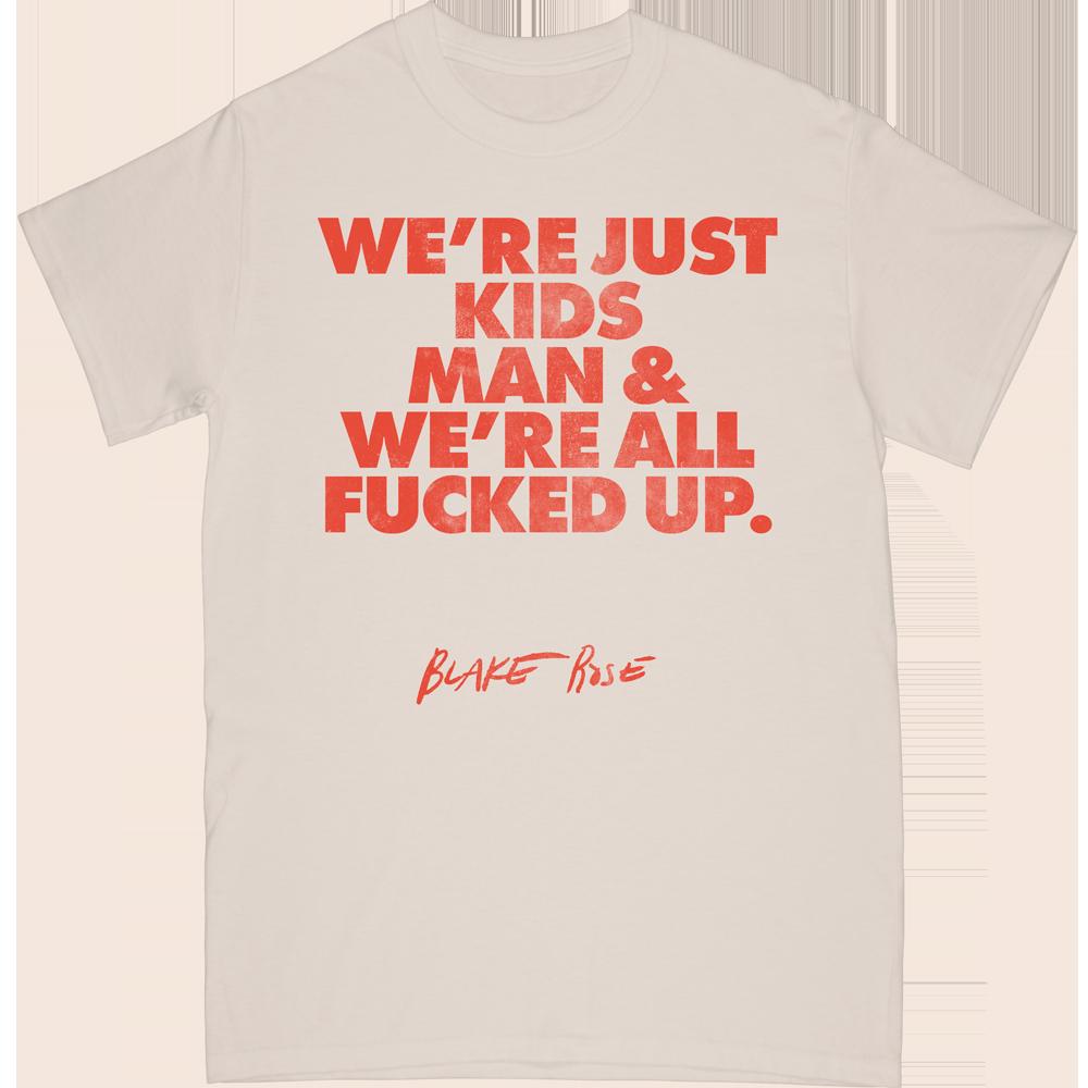 We're All Kids Shirt
