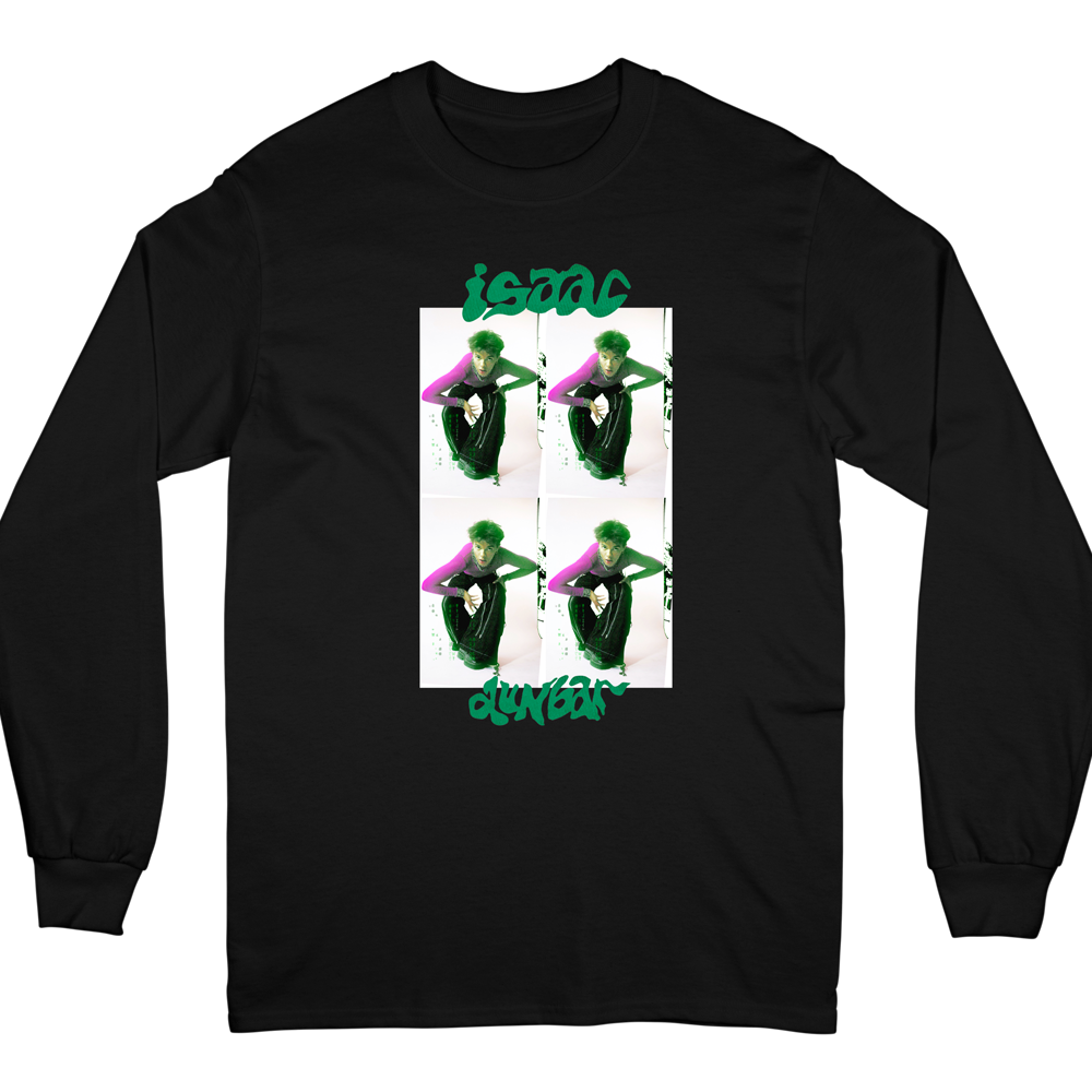 Matrix Long Sleeve