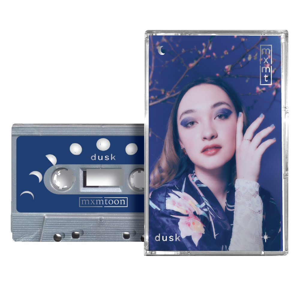 dusk cassette