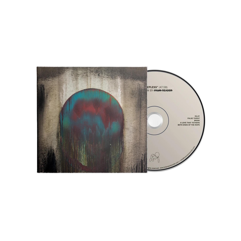 Palm Reader 'Sleepless' album launch stream ticket PRE-ORDER