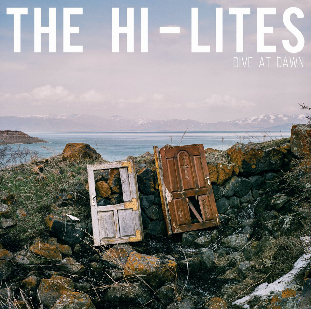 THE HI-LITES - Dive at Dawn