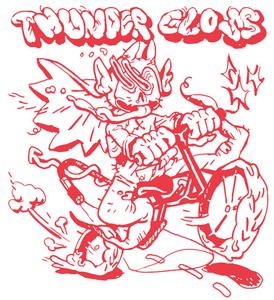 Thunder Gloss -