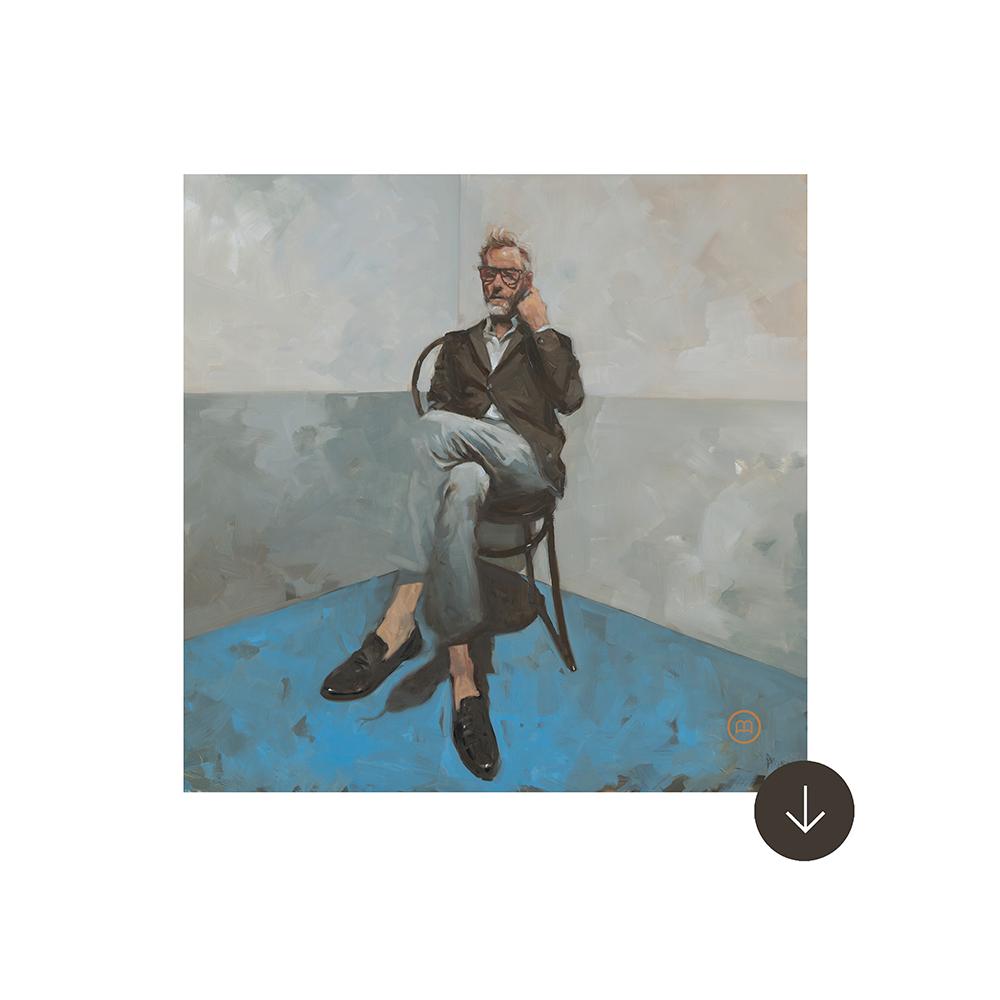 Serpentine Prison Grey Pullover Hoodie + Vinyl / CD / Download (Optional)