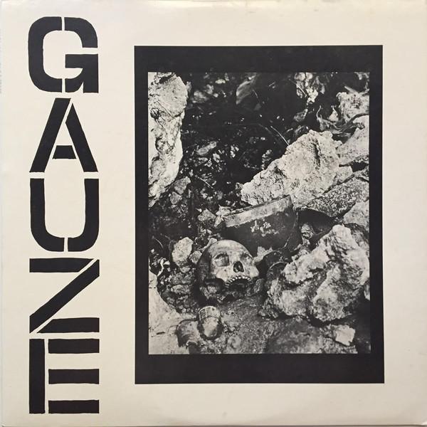 Gauze - Equalizing Distort LP