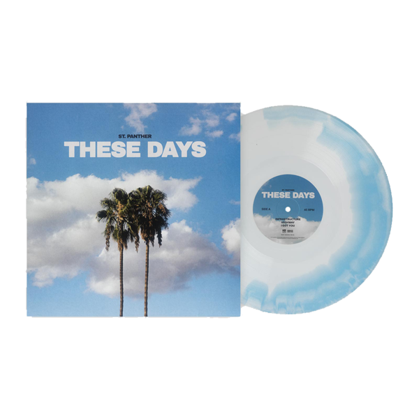 These Days EP
