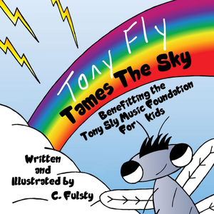 040 Tony Fly Tames The Sky