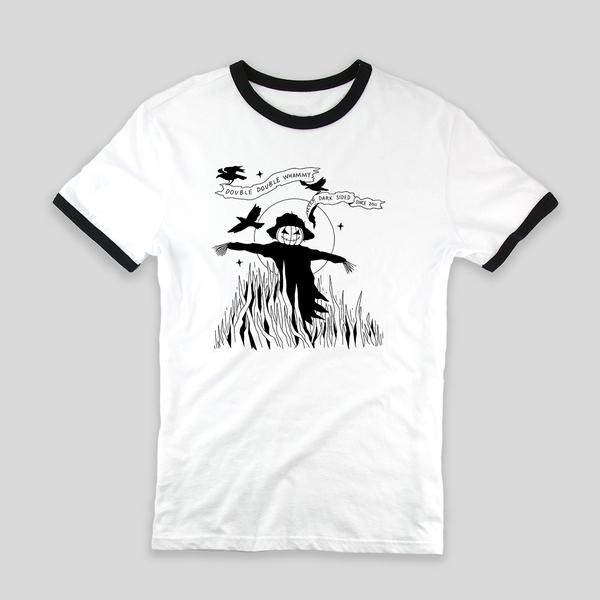 DDW Halloween 2020 T-Shirt