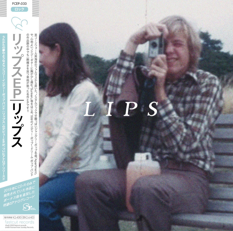 L I P S - 12