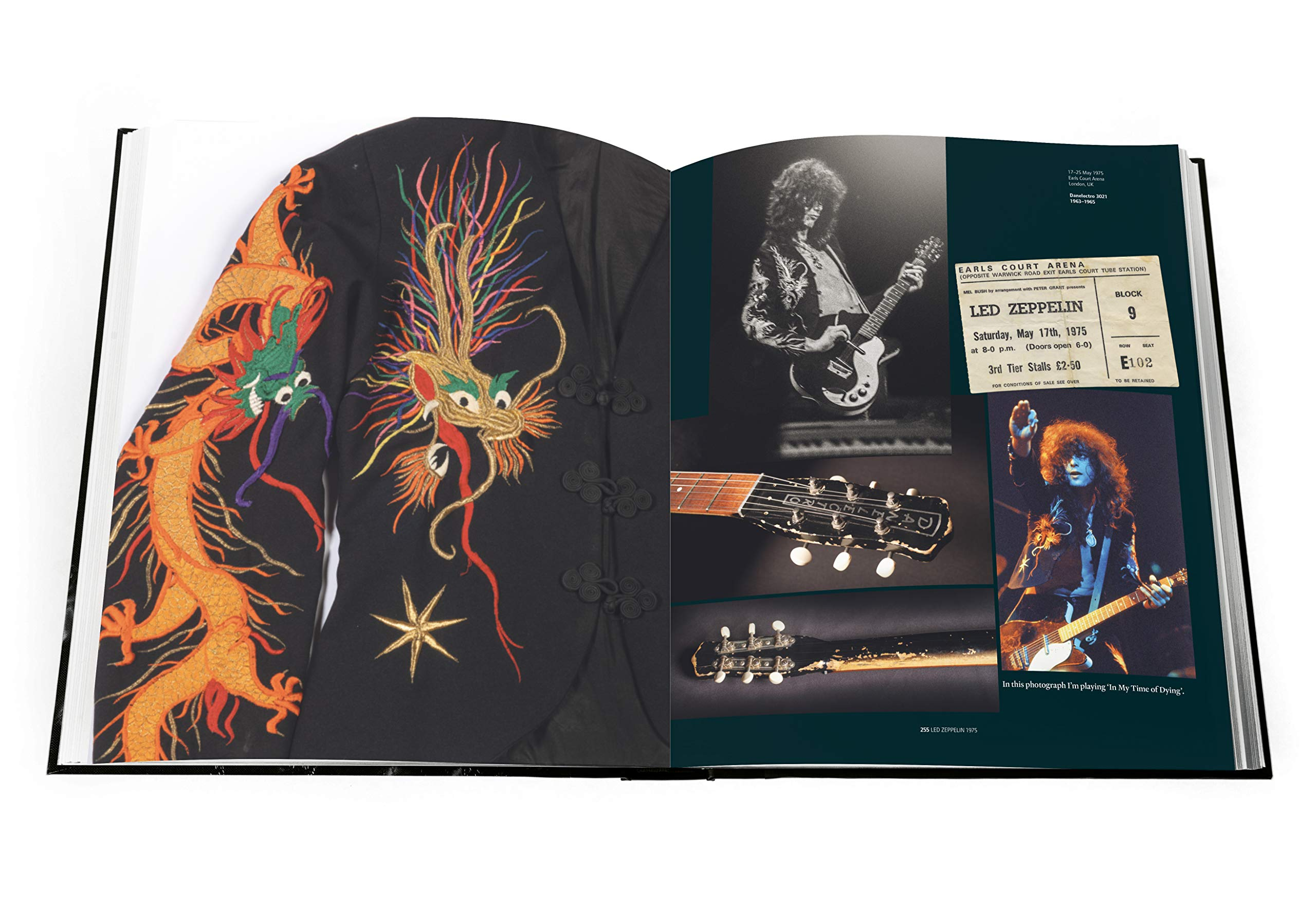 Jimmy Page: The Anthology