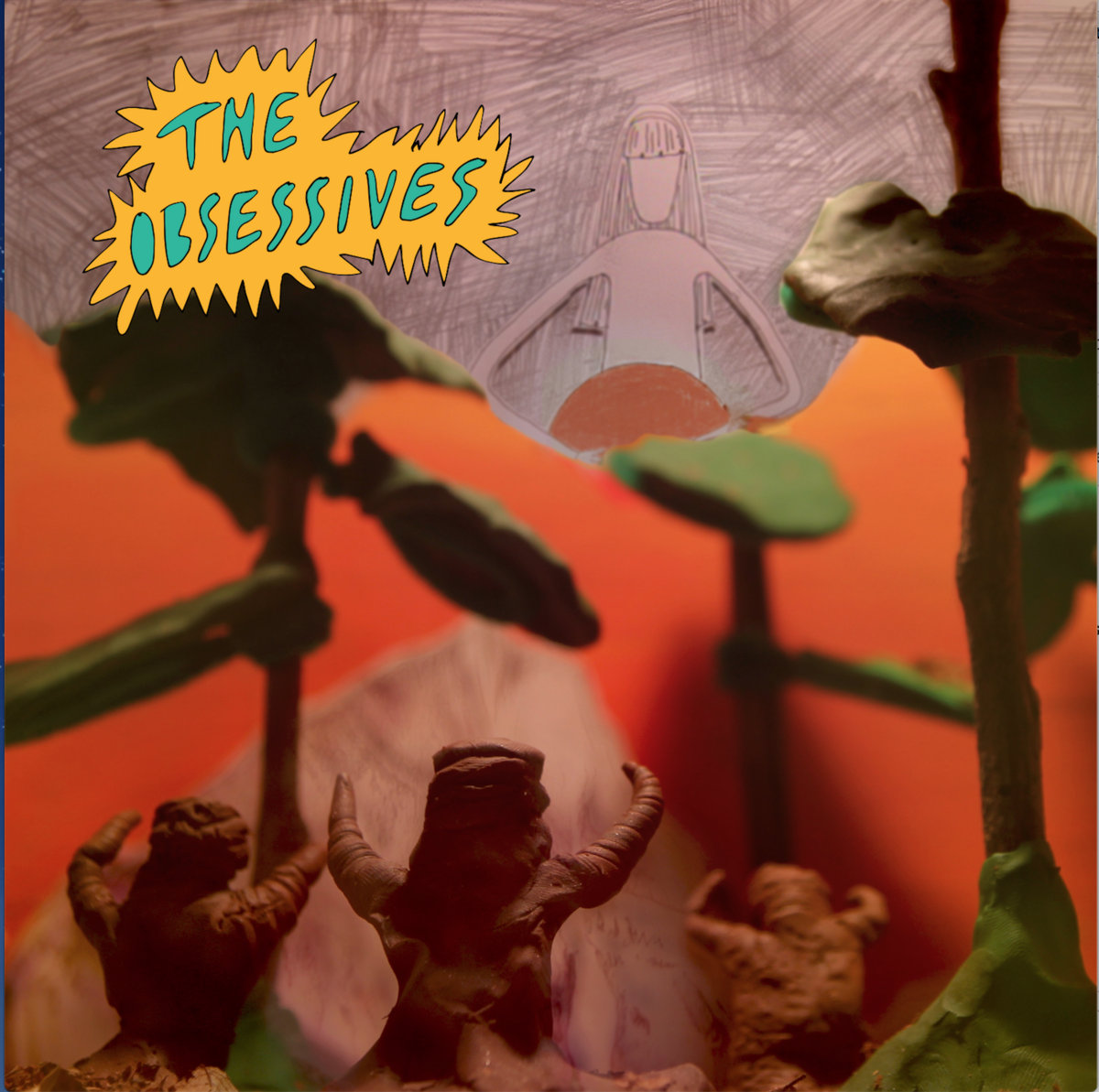 The Obsessives -
