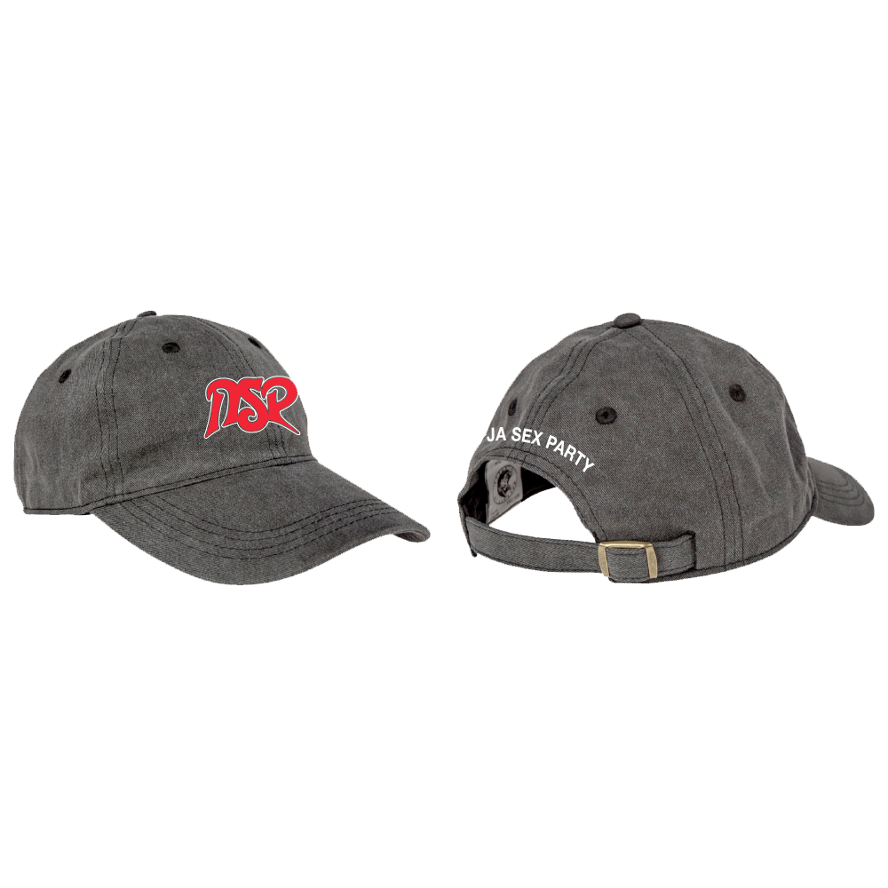NSP Logo Hat