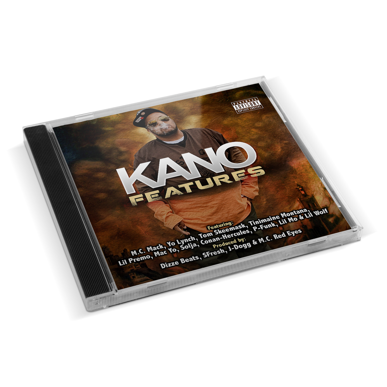 Kano - Features