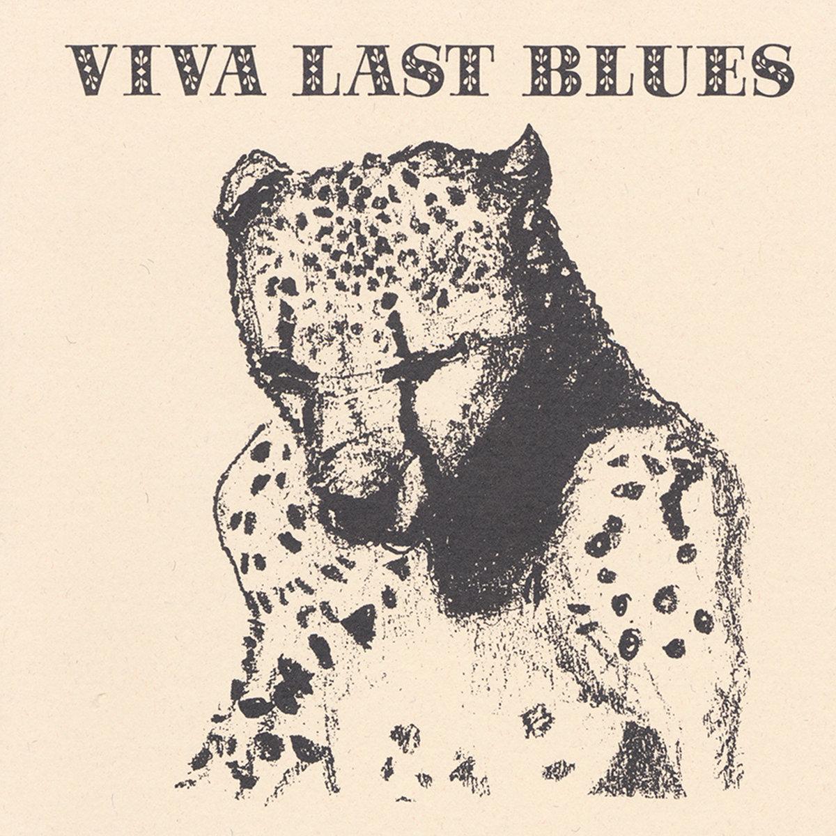 Palace Music - Viva Last Blues LP