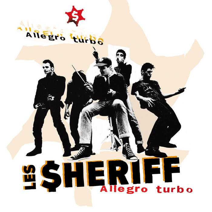 Les Sheriff - Allegro turbo