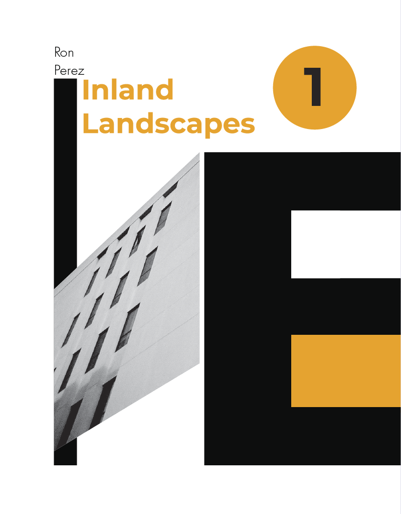 Inland Landscapes by Ron Perez