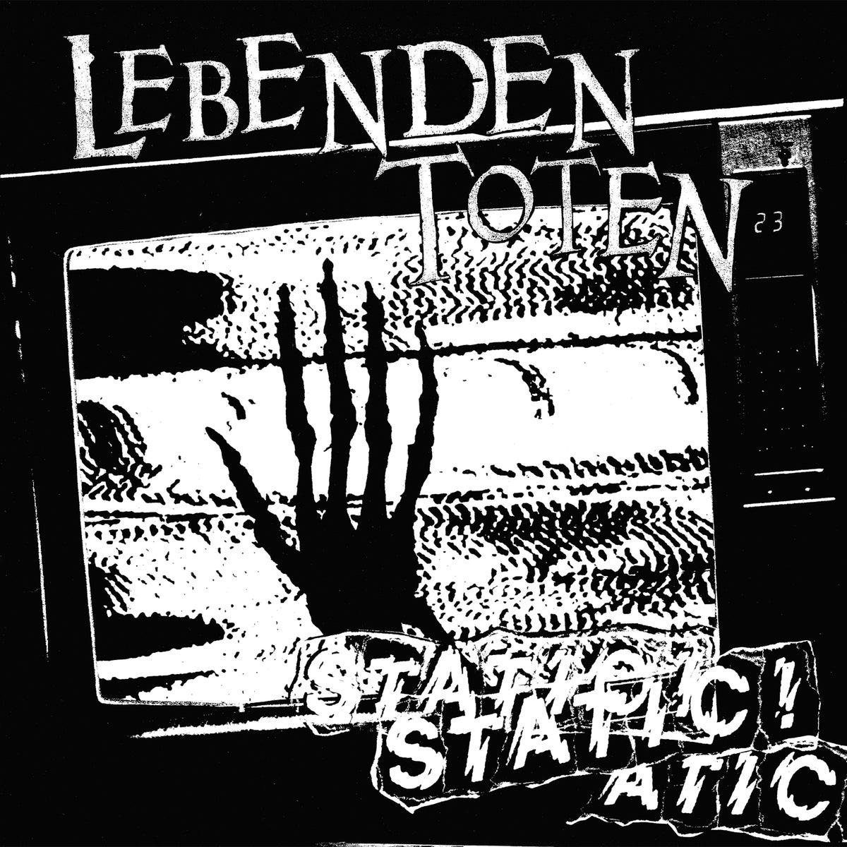 LEBENDEN TOTEN - Static 12