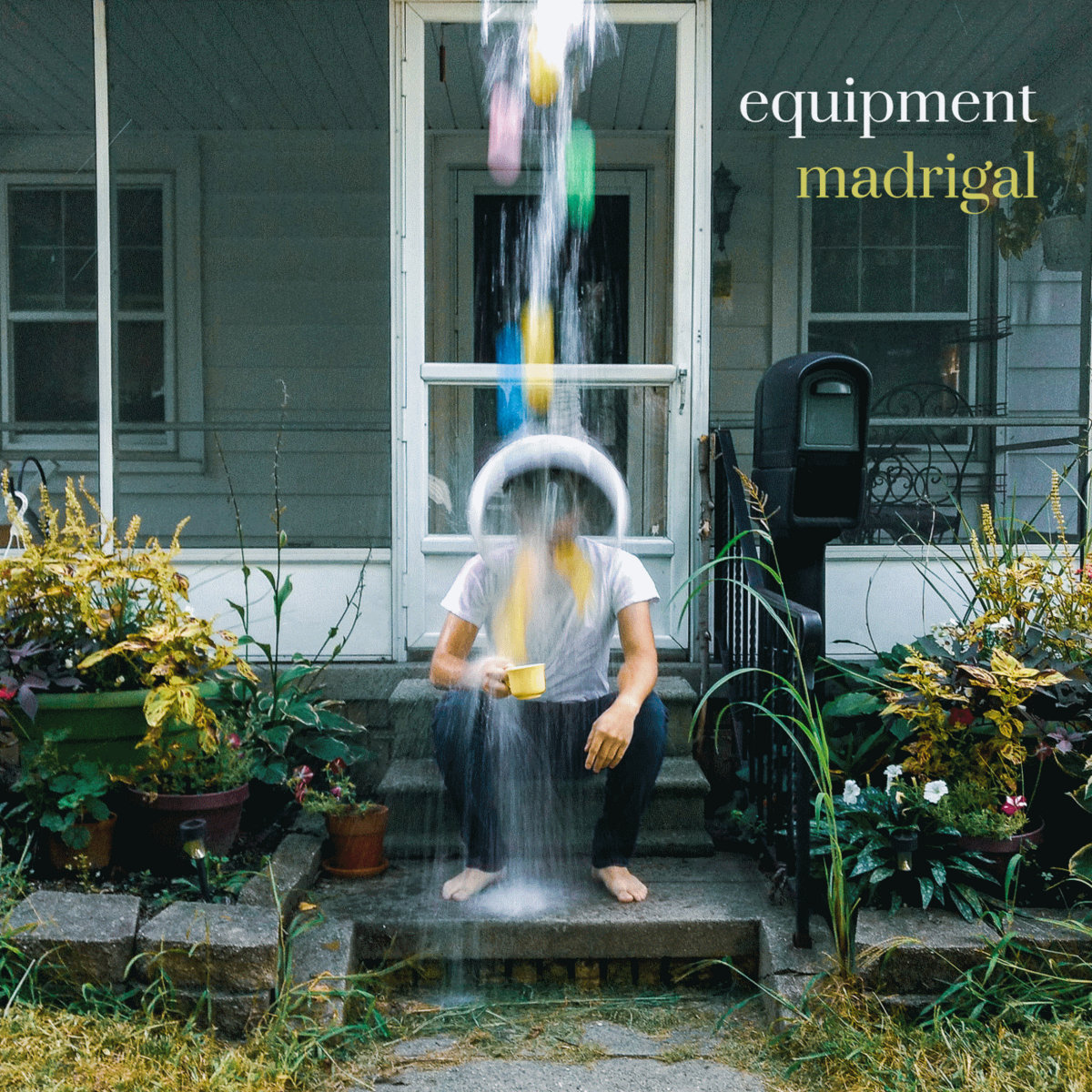 Equipment - Madrigal / Chump