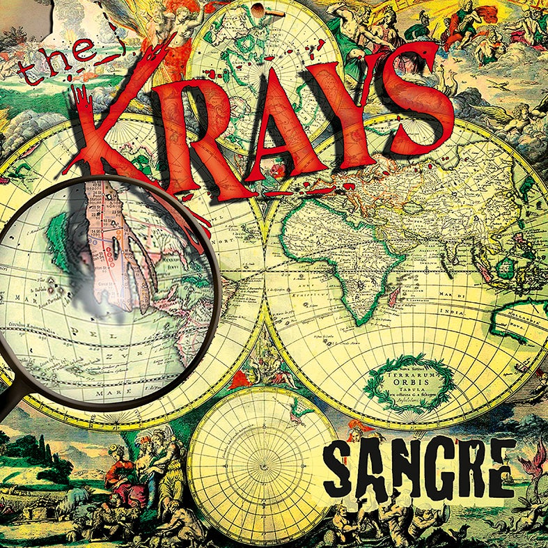 The Krays - Sangre