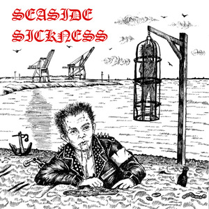 Seaside Sickness - V/A 7