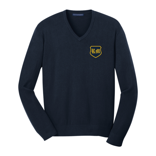 Role Model University Sweater