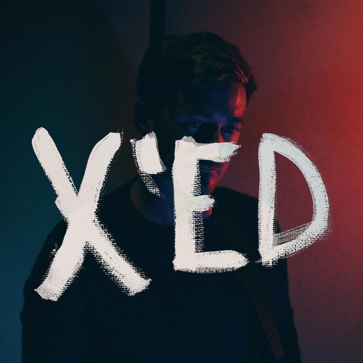 Mike Hugenor - X'ed LP